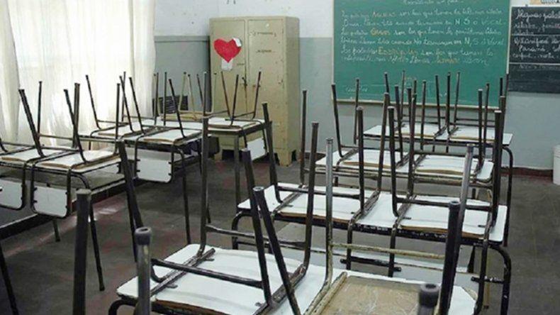Peligra el inicio de clases: docentes convocan a un paro nacional por 48 horas