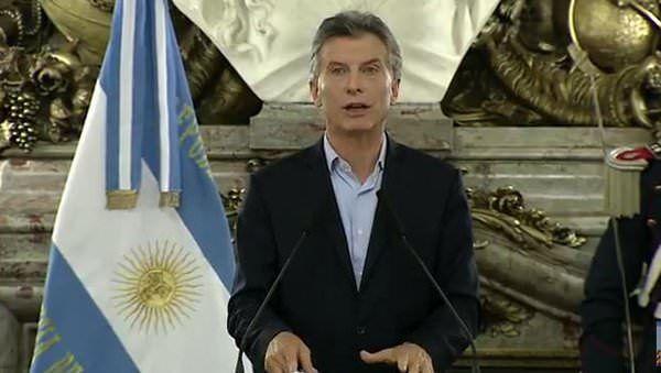Superfinal: Macri confirmó que habrá público visitante