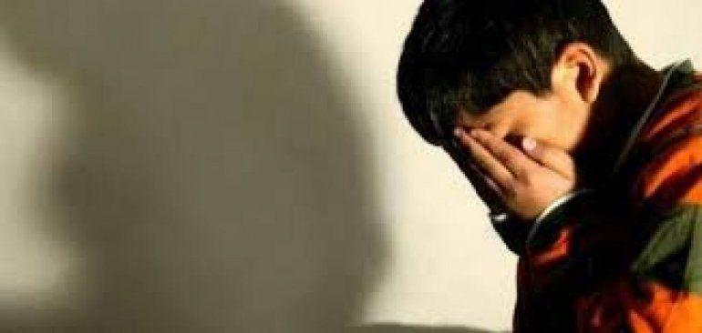 Un aspirante a policía violó a su sobrino durante 5 años