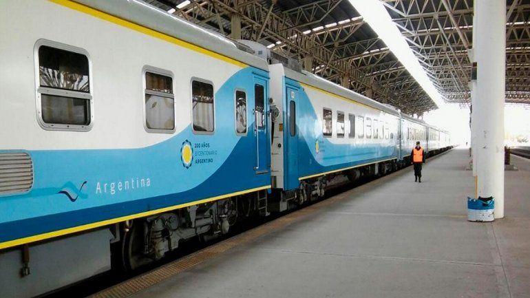 El gobierno aumentó un 41,6% el pasaje de tren que no funciona