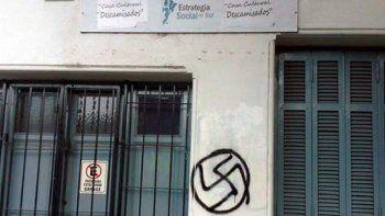 Ataques neonazis: repudian el acuerdo de juicio abreviado