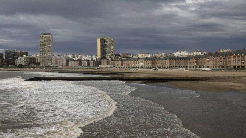As va a estar el clima esta semana en mar del plata - Temperatura en mataro ahora ...
