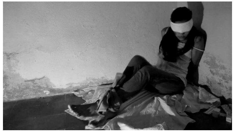Tandil: rescataron a cuatro víctimas luego de un allanamiento en un prostíbulo