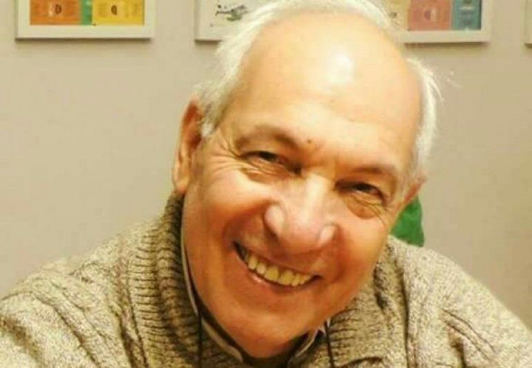 Buscan a un marplatense de 77 años que viajó en tren a Buenos Aires