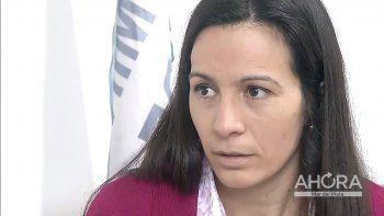 La historia de Mariana: tiene 34 años y sufrió un ACV cuando estaba embarazada