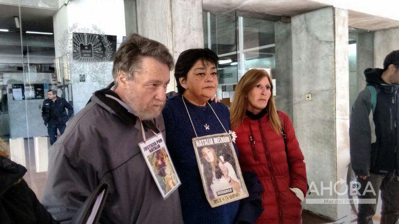 Suspendieron las salidas transitorias de los violadores y asesinos de Natalia Melmann