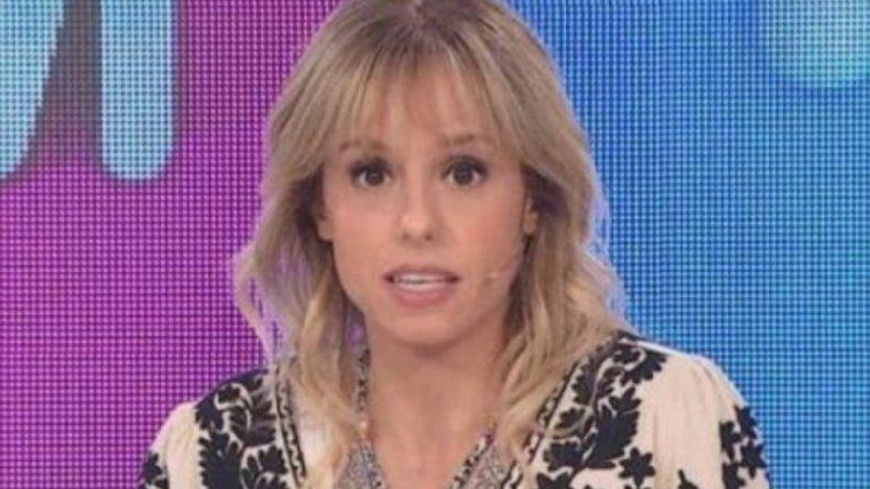 "Carmela Bárbaro disparó contra Mariana Fabbiani: ""Me decepcionó"""
