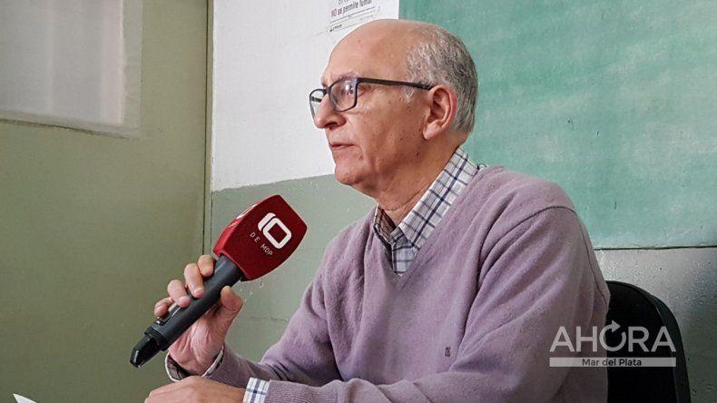 Rechazaron la prisión domiciliaria del periodista Daniel Viglione
