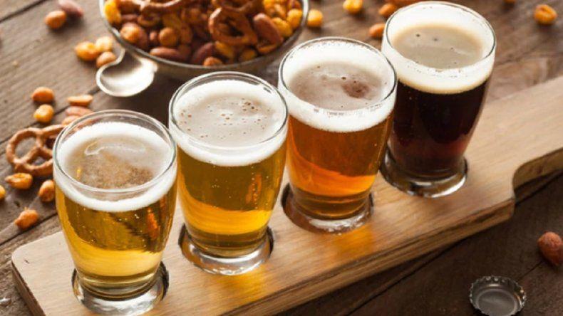 La Anmat prohibió una marca de cerveza artesanal
