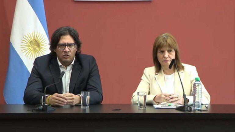 Muerte del mapuche: No vamos a aceptar ninguna orden ilegal