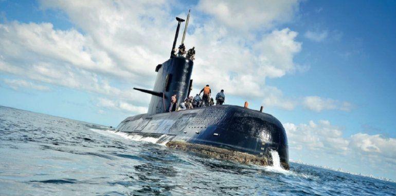 Submarino ARA San Juan: la hipótesis no oficial de un choque con un pesquero