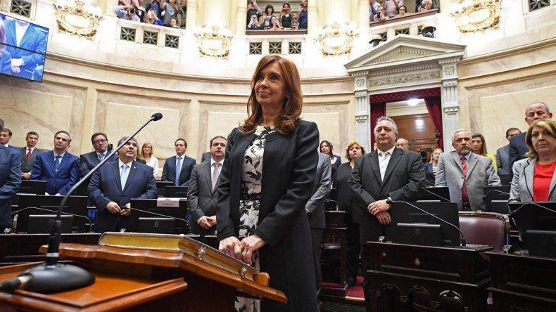 Confirman la prisión preventiva de Cristina Kirchner