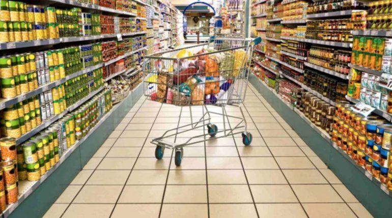 Alerta precios: la inflación del primer trimestre igualará a la del año pasado