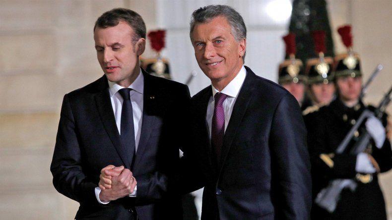 Se firmó el acuerdo de libre comercio entre el Mercosur y la Unión Europea