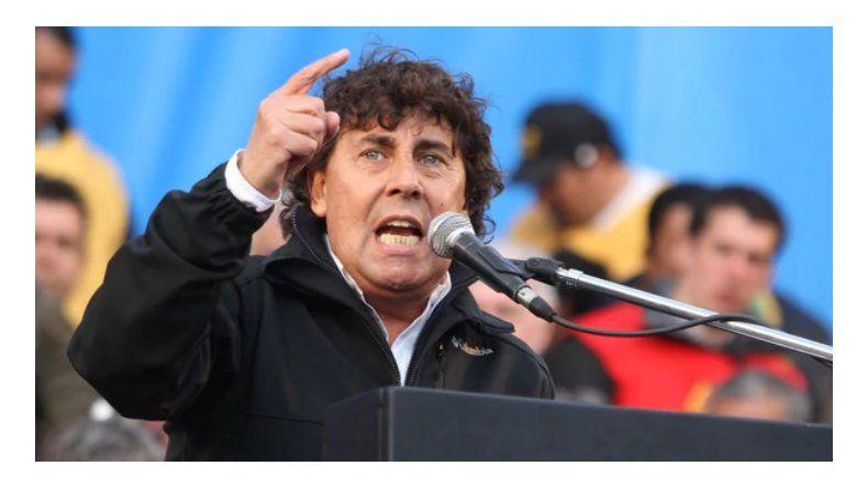 """ATE despidió a Pablo Micheli: """"Parece el jefe de personal de Macri"""""""