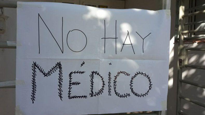 Médicos bonaerenses vuelven al paro por el conflicto salarial