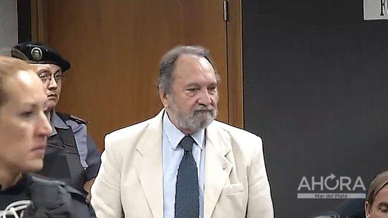 Otorgaron la prisión domiciliaria a Gustavo Demarchi