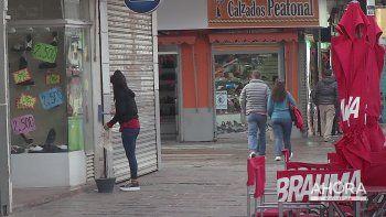 A la mayoría de los marplatenses les preocupa más la inseguridad y la economía que el coronavirus