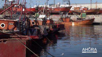 La Provincia avanza en el armado de un plan portuario integral
