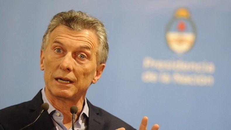 Para Macri, la decisión de Cristina es un error político