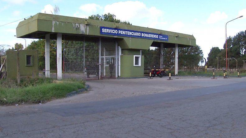 Un preso murió de tuberculosis en la cárcel de Batán