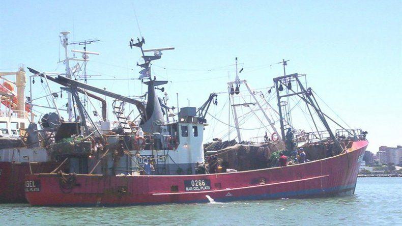 Chubut: encontraron un cuerpo en la zona donde buscan al pesquero Rigel