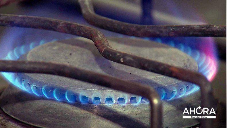 Convocan a usuarios de gas a firmar para retrotraer los cambios en la tarifa social