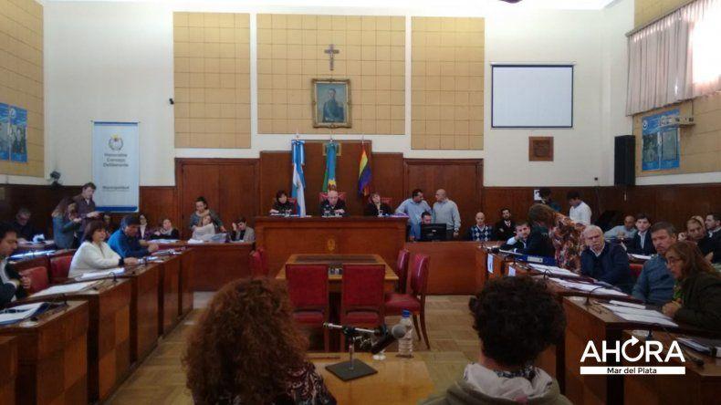 El Concejo Deliberante aprobó el acuerdo con Ceamse