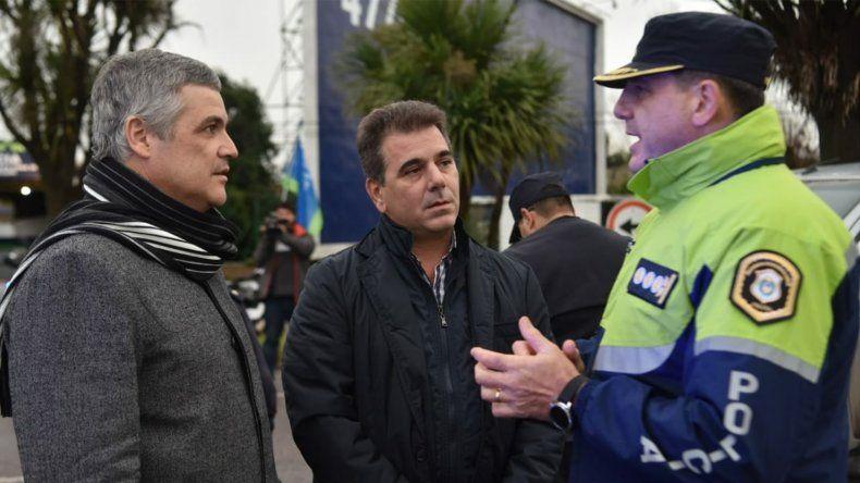 Ritondo: Nos preocupa que haya más homicidios en Mar del Plata