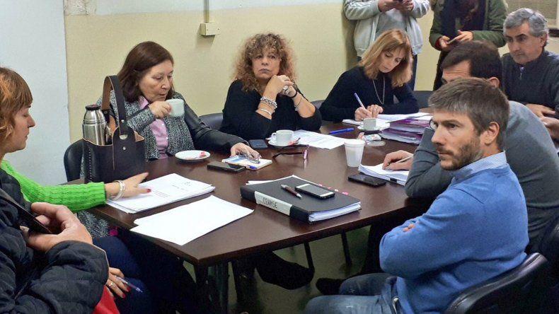 Avanza en el Concejo Deliberante el convenio con Ceamse