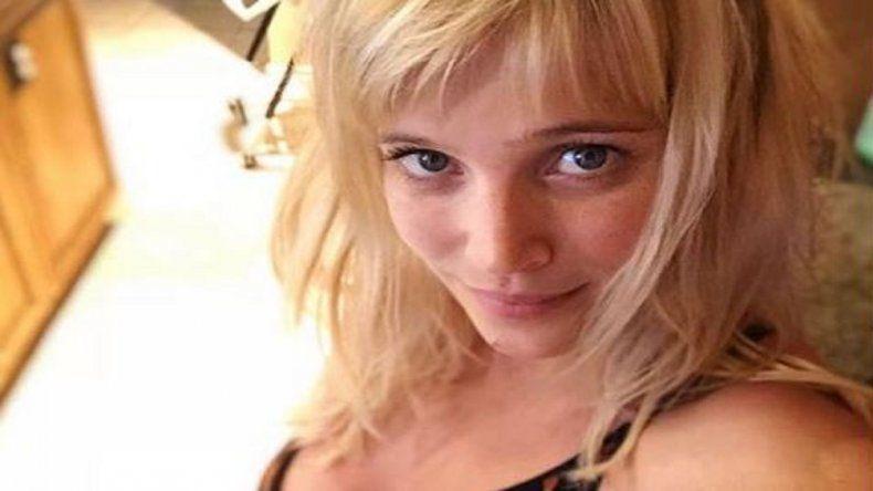 La primera foto de la hija de Luisana Lopilato
