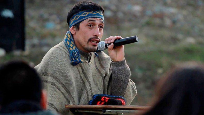 La Justicia le otorgó prisión domiciliaria a Facundo Jones Huala