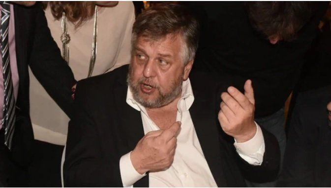 Imputaron al fiscal Stornelli por presuntas maniobras extorsivas y espionaje ilegal