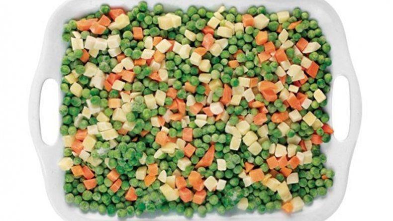 Por una bacteria peligrosa, la ANMAT retira más alimentos congelados del mercado
