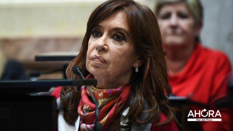 Bonadio citó a Cristina Kirchner y a 100 empresarios a indagatoria