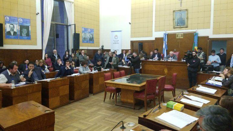 Aumento De Boleto Update: El Concejo Deliberante Aprobó El Aumento Del Boleto De