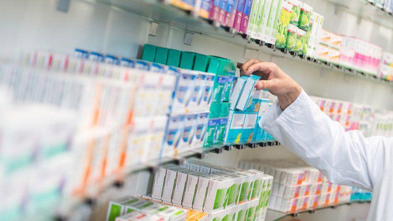 PAMI: peligra la venta de medicamentos a jubilados por falta de pago