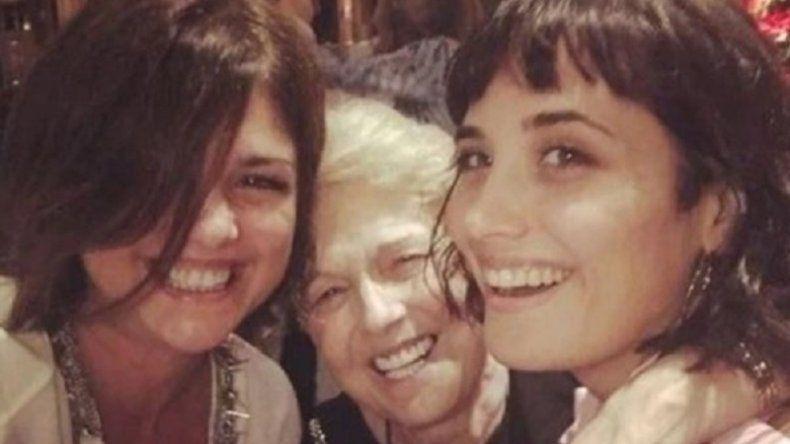 La muerte golpea a Araceli González