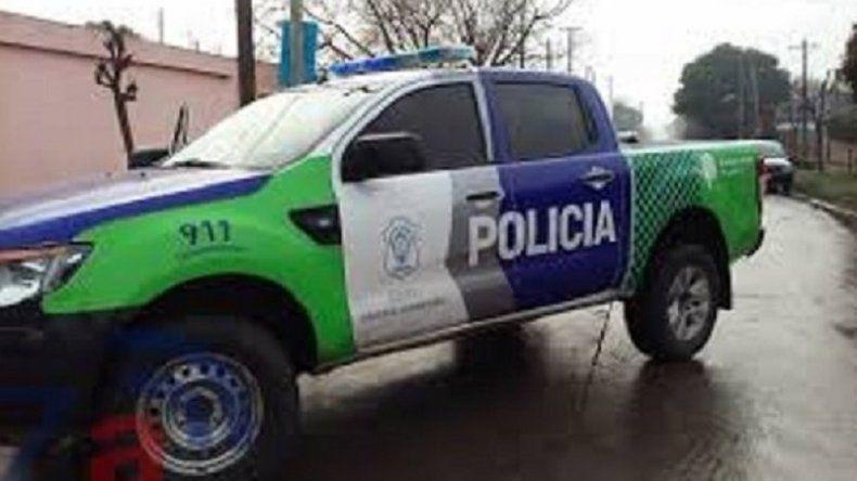 Detuvieron a un actor argentino por pelearse con la Policía