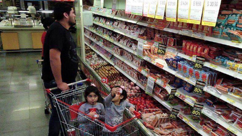 En Mar del Plata, una familia de clase media necesita 40 mil pesos por mes para vivir