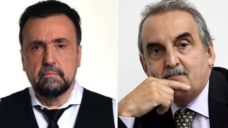 """Guillermo Moreno atacó a Roberto Navarro: """"Sos un idiota útil"""""""