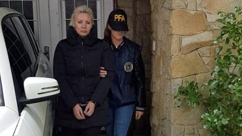 Video: así detuvieron a los empresarios marplatenses Todisco y Municoy
