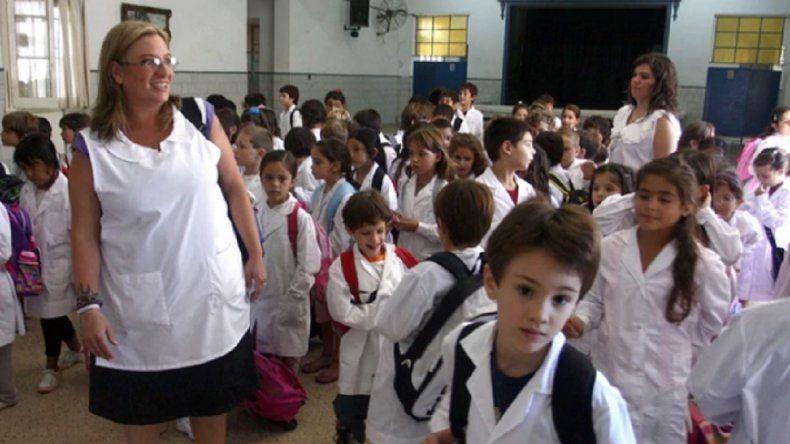 Acordaron el calendario escolar 2019: cuándo empezarán y terminarán las clases