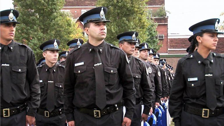 La mayoría de los marplatenses confía poco o nada en la policía