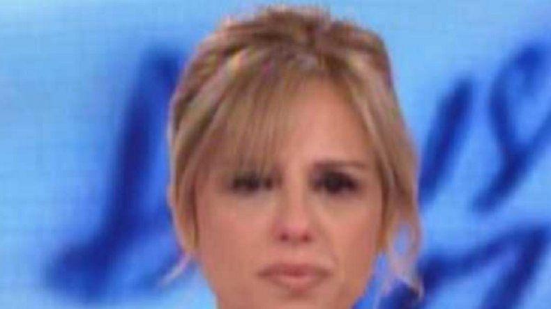 Video: Mariana Fabbiani se quebró al aire en su programa