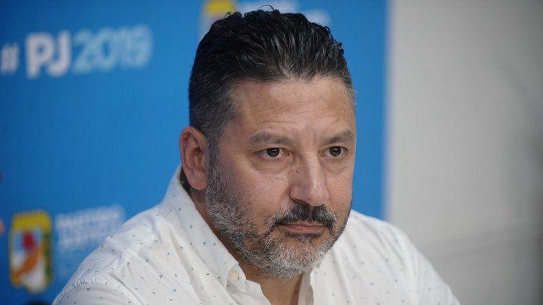 Por faltante de dinero en el Casino Central, condenan al intendente de Merlo a dos años de prisión