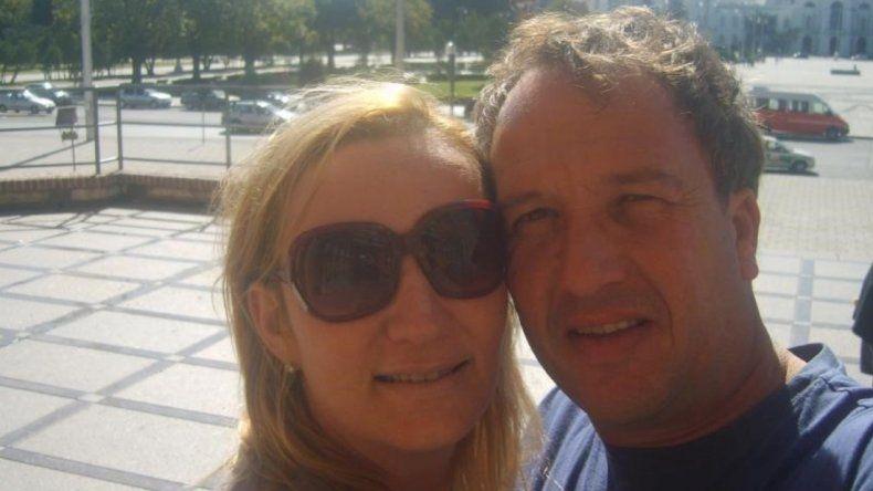 Otro femicidio: un hombre mató a martillazos a su esposa tras una discusión