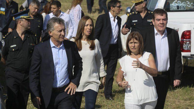 """Vidal: """"Este es el tercer hospital que ponemos en marcha en la provincia"""""""