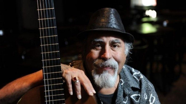 Sergio Denis Murio: Murió El Reconocido Guitarrista Juanjo Domínguez