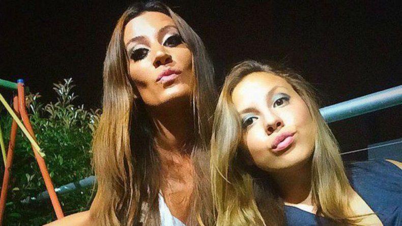 A un mes de la muerte de Natacha, su hija compartió un mensaje desgarrador